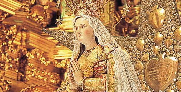 Patronato de Nuestra Señora de Ocotlán