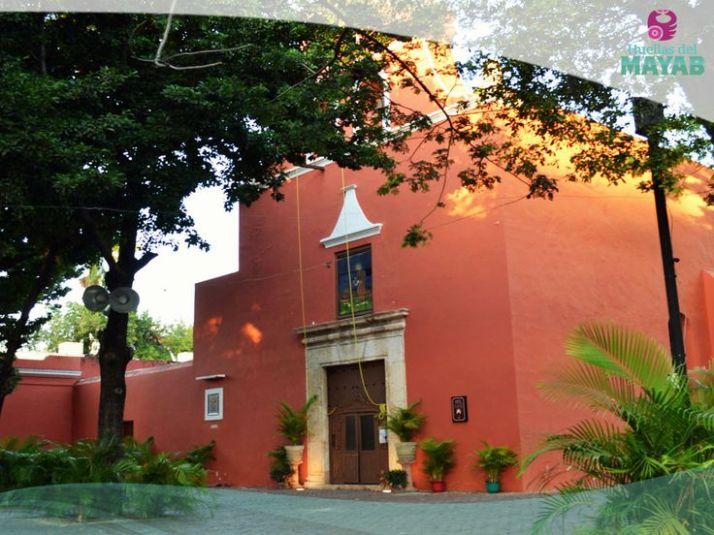 Huellas del Mayab - Mérida, Yucatán - Santa Lucia 1