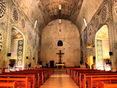 ex-convento-santo-domingo-4 interior